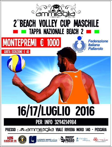 2°-Beach-Volley-Cup-Maschile